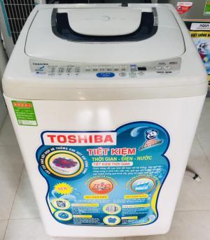 Thanh lý máy giặt toshiba 9kg