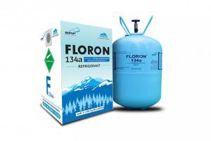Gas lạnh Ấn Độ Floron R134A - Refrigerant Floron R134A