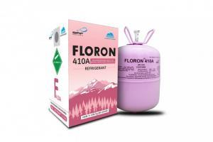 Gas lạnh Ấn Độ Floron R410A - Refrigerant Floron R410A