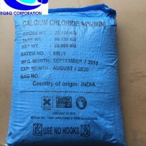 Mua bán CaCl2 - Canciclorua - khoáng cho tôm