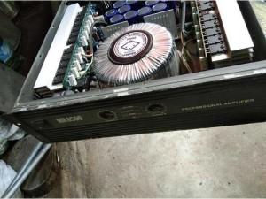 Main công suất bãi mr8500 44so