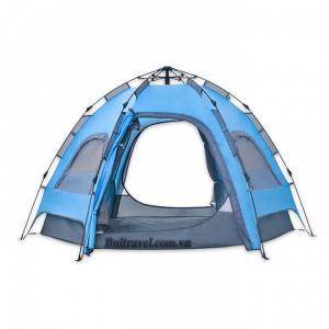 Lều dã ngoại tự bung dành cho 5-6 người Gazelle Outdoor GL1269