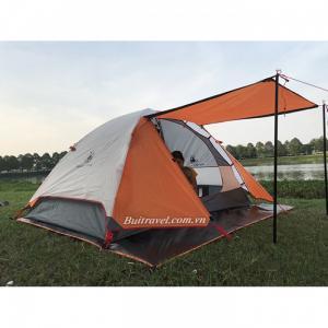 Lều du lịch dành cho 2 người Gazelle Outdoor GL1112