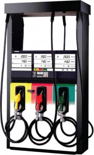 Chuyên tư vấn thiết kể trạm xăng dầu, trạm dừng chân