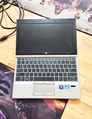 Laptop HP Elitebook 2170P Core i5-3317U Ram 4GB SSD 128GB VGA ON Máy Vỏ Nhôm