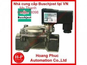 Đại lý van điện từ Buschjost  phân phối tại Việt Nam
