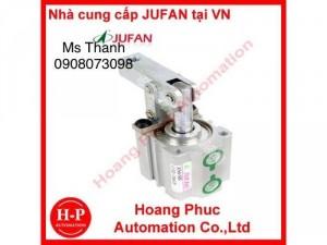 Đại lý cung cấp van điều khiển thuỷ lực Jufan tại Việt Nam
