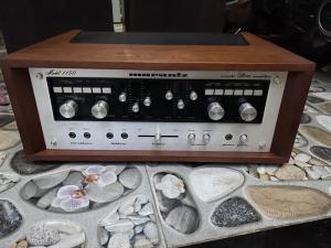 AMPLI Marantz 1150 chuyên trị JBL Bose cùng nhiều loa khác