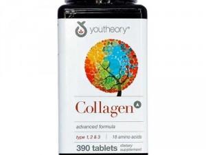Viên Uống Collagen 390 viên Mỹ