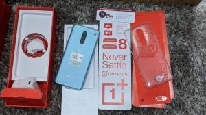 Điện thoại OnePlus 8 New 100% -Fullbox | Ram 8/128GB - 2 Sim