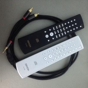 Remote amply Denon RC - 1022, 1055, 1032
