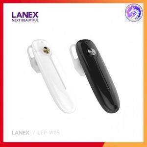 Tai nghe bluetooth V4.2 có mic lanex LEP-W05