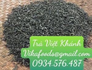Trà xanh, trà đen, trà ướp hương các loại nội địa và xuất khẩu