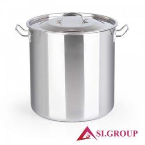 Nồi nấu soup inox 304 lớn