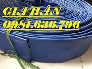 Báo giá ống bạt cốt dù PVC d40, d50, d80, d100.d150, d200