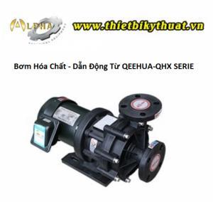 Máy Bơm Hóa Chất QEEHUA QHX-P-440-SSV