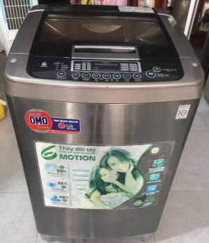 Máy giặt lg 9.5kg hàng tiết kiệm điện