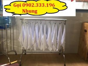 Nơi bán giá phơi khăn mầm non