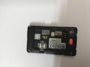 Thanh lý Nokia phổ thông Asha Xanh lá 501 2 sim