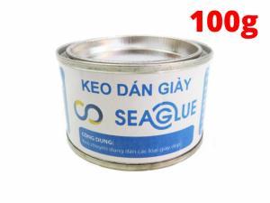 Keo Dán Giày Seaglue Chắc Chắn Bền Bỉ 100g
