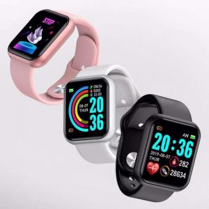 Smart Watch Y68, Đồng Hồ Thông Minh Y68...