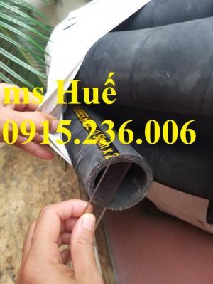 Ống cao su, ống cao su bố vải 3 lớp, 5 lớp, 7 lớp giá tốt tại Hà Nội