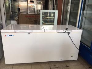 Tủ  đông ALaska model HB-650C