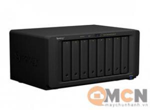 Storage NAS Synology DS1819+ (HDD/SSD) 8 Bay Thiết Bị Lưu Trữ