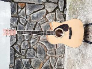 Đàn guitar giá rẻ Biên Hòa Yamaha fx370c