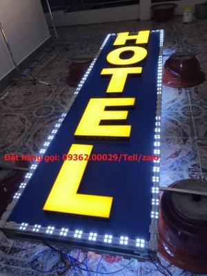 Xưởng sản xuất các loại biển quảng cáo, thi công lắp đặt giá rẻ tại hà Nội