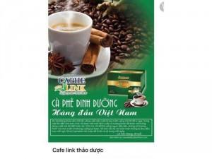 Cà phê thảo dược độc quyền