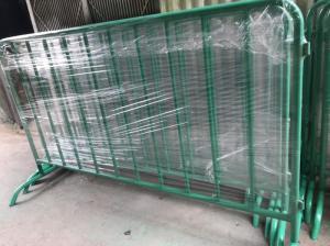 Hàng rào di động - Khung hàng rào