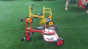 Cung cấp xe đạp 3 bánh chuyên dụng cho bé vui chơi, vận động