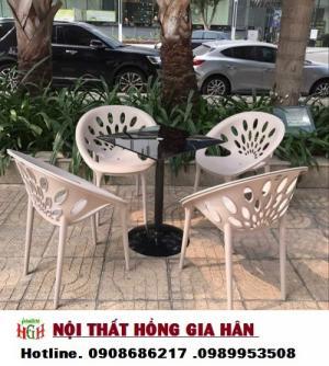 Ghế cafe giá rẻ HGH 2