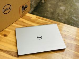 Laptop Dell Inspiron 5448/ i7 5500U/ 8G/ SSD240G/ Vga rời 4G/ đèn phím/ Chuyê