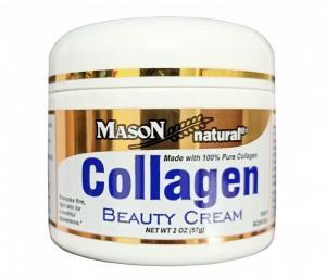 Kem Dưỡng Da Collagen Mason Natural Mỹ