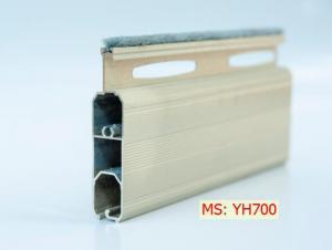 Cửa cuốn YHDOOR - Ms: YH700