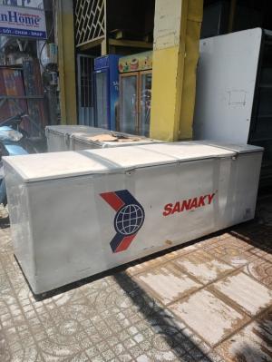 Tủ đông Sanaky 1100L VH-1165HY