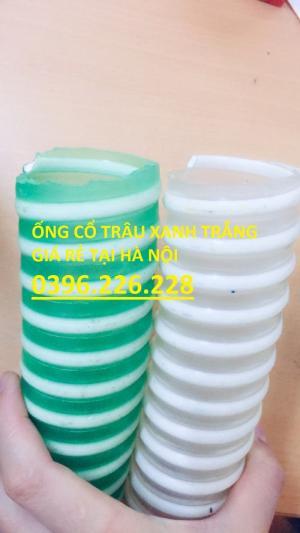 Ống gân nhựa xạnh ống cổ trâu đường kính D100