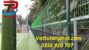 Hàng rào lưới thép bảo vệ, hàng rào ngăn kho, hàng rào di động