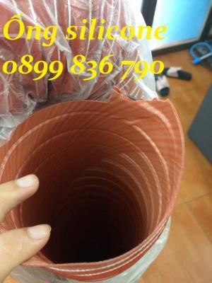 Ống silicon chịu nhiệt D50 giá tốt.