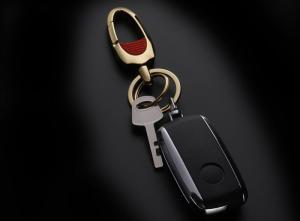 Móc khóa xe hơi Jobon Car Key Chain hot new