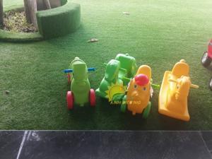 Cung cấp sỉ - lẻ đồ chơi xe chòi chân đáng yêu cho trẻ nhỏ