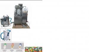 Máy làm viên nang tự động, máy vô nang tự động 600v