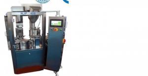 Máy làm viên nang tự động 400v/phút(máy vô nang tự động hoàn toàn)