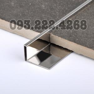 Chuyên cung cấp nẹp inox 304 ốp góc gạch