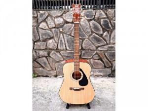 Guitar giá rẻ biên hòa Yamaha F600