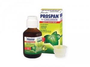 Siro ho Prospan 200ml