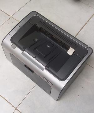 Bán máy in HP 1006 cũ giá rẻ tại Bình Dương