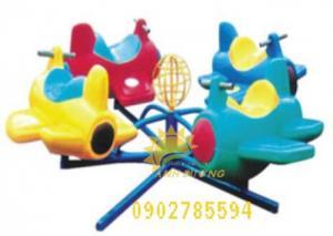 Mâm xoay 5 con thú dành cho các bé vui chơi thả ga